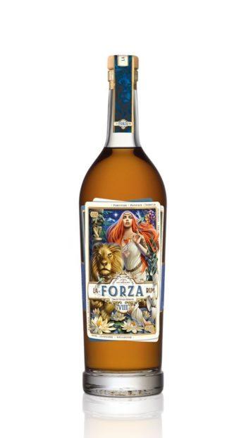 La Forza Rum