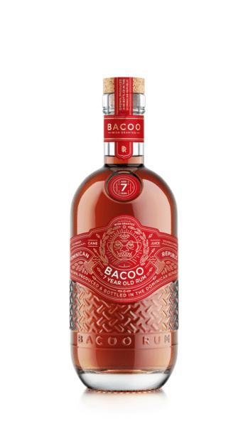Bacoo Rum 7 years