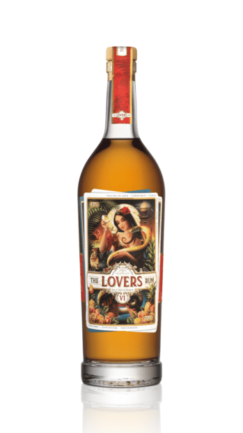 The Lovers Rum