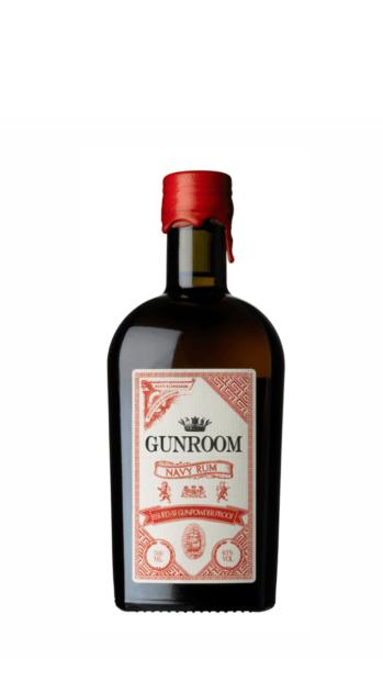Gunroom Navy Rum