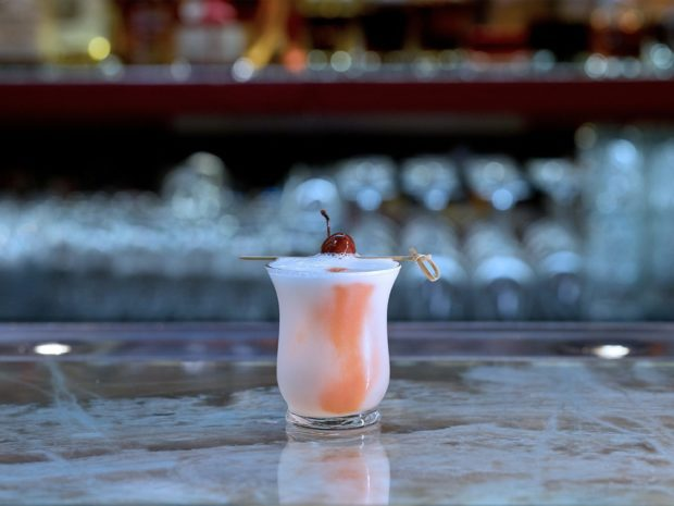 Mexican Sour