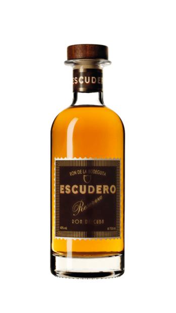 Ron Escudero