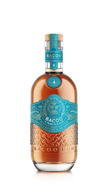 Bacoo Rum 4 years