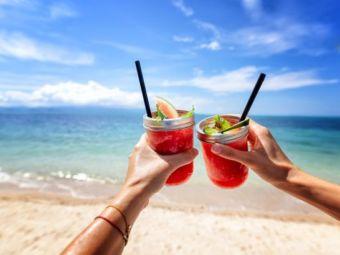 Letní drinky, které neomrzí