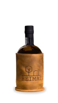 Heimat Barrel Aged Dry Gin