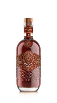 Bacoo Rum 11 years