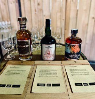 Tvorba nápojových a koktejlových menu