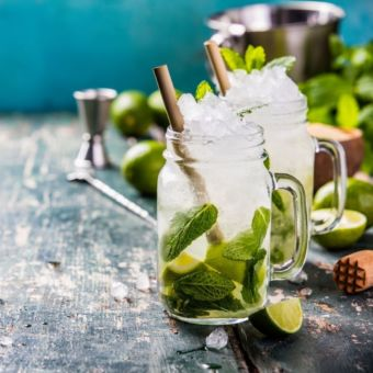 Mojito – letní evergreen
