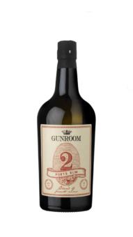 Gunroom 2 Ports Rum