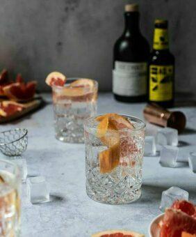 Gin & Tonic – nerozlučný pár